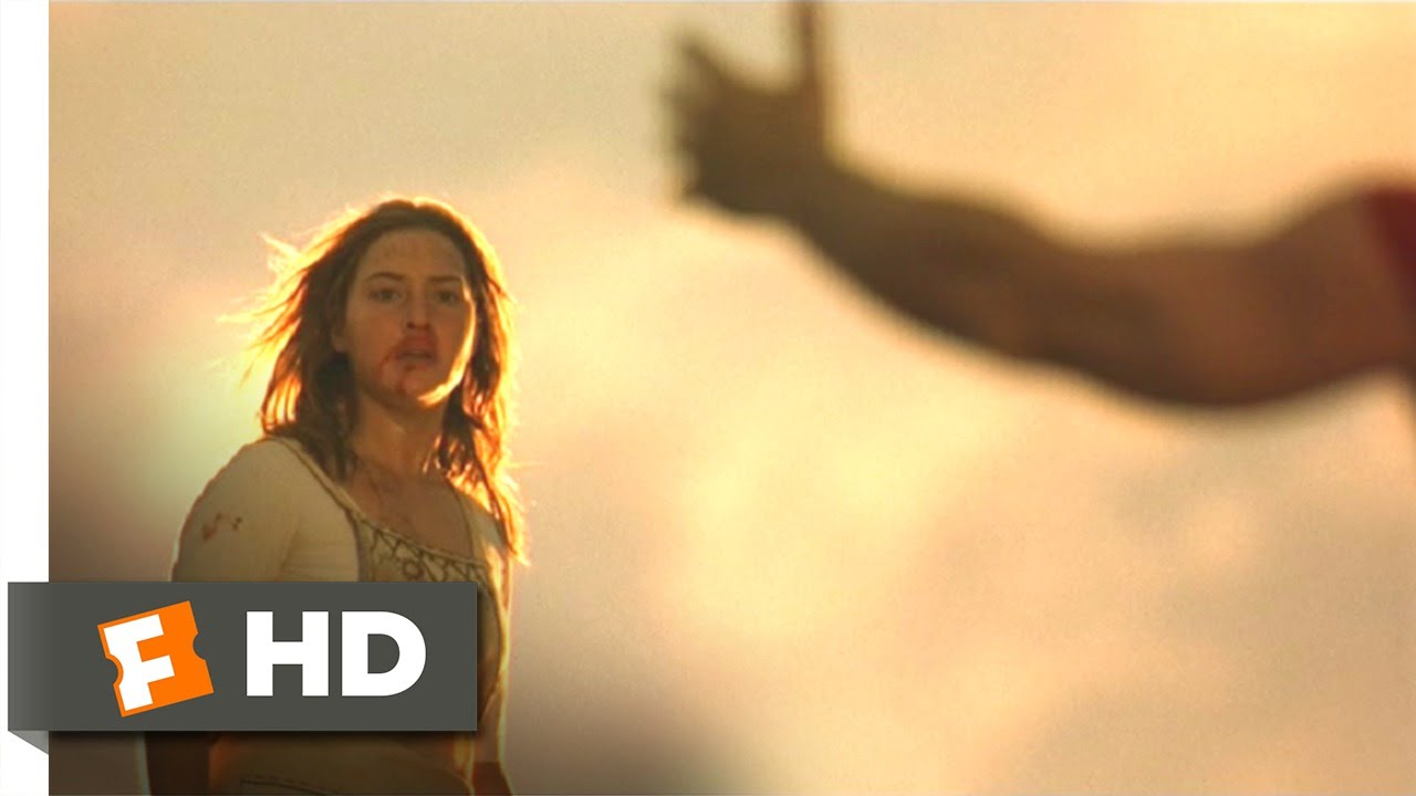 Download Holy Smoke (11/12) Movie CLIP - I Love You, Ruth (1999) HD