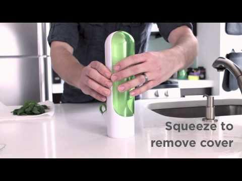 Prepara Herb Saver Mini
