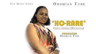 Gambar cover Emu Girma (Borana) - Horare - New Oromo Music 2020 (Official Video)