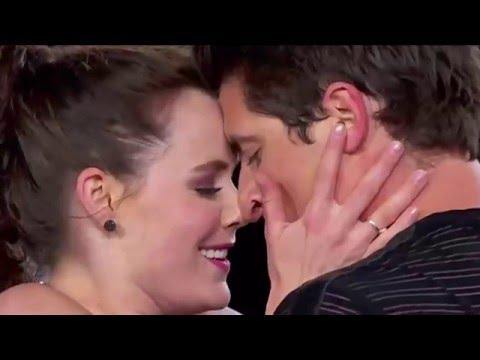 Tessa Virtue & Scott Moir - Good Kisser