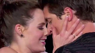Tessa Virtue & Scott Moir - Good Kisser