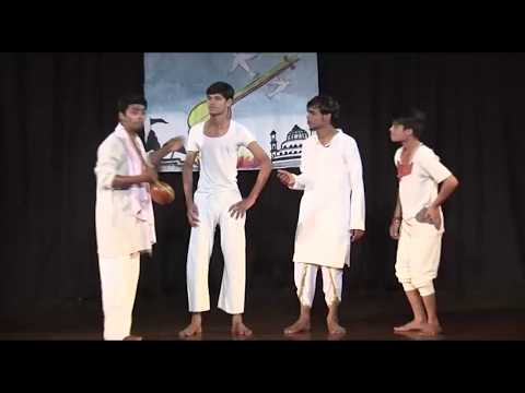 Very Special Arts india KABIRA PART 2