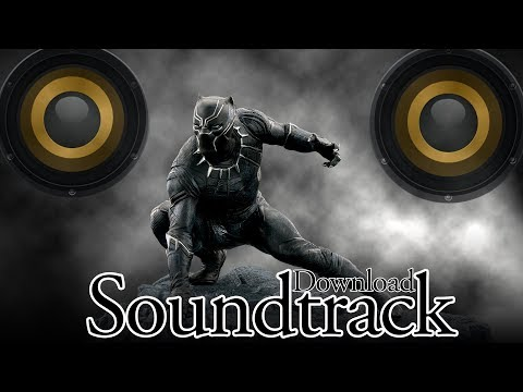 Download Black Panther || Song/Music/Theme Song || 2018 AG Media Soundtrack