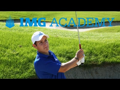 A Day in the Life of an IMG Academy Golf Student-Athlete