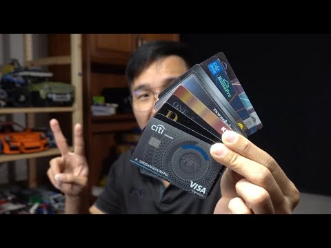 รวมบัตรเครดิต เน้นสิทธิพิเศษ | อยากเล่าให้ฟัง