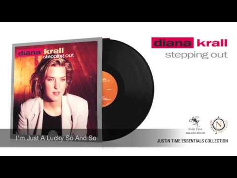 Diana Krall - Stepping Out (Full Album with Bonus Track Summertime)