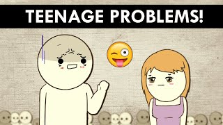 MOST COMMON PROBLEM AMONG TEENAGERS! (Overthinking)