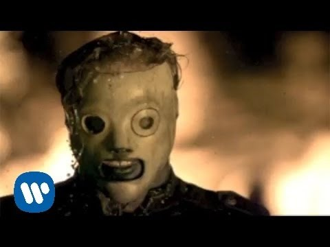 Lagu Video Slipknot - Psychosocial    Terbaru