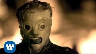 Watch Slipknot Psychosocial video