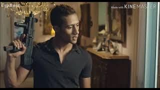 مقاطع اكشن محمد رمضان من فيلم عبدوه موته