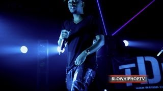 Download KENDRICK LAMAR BRINGS OUT 50 CENT x A$AP ROCKY LIVE @ ROSELAND BALLROOM MP3 song and Music Video