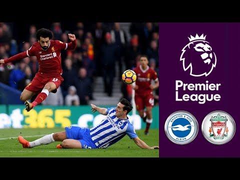 Brighton & Hove Albion vs  Liverpool ᴴᴰ 02.12.2017 - Premier League | FIFA 18