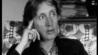 The Mind and Times of Virginia Woolf (Part 3 of 3)