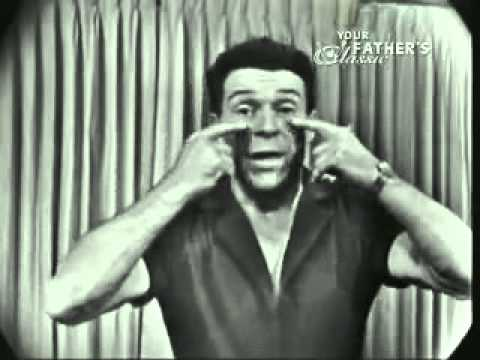 Jack lalanne facial and neck exercises