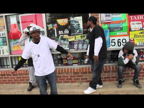BLOQ WIT IT (OFFICIAL MUSIC VIDEO)- BLOQ TEACHAZ