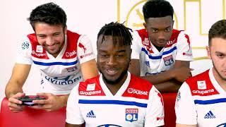 FIFA MATES SANS REGLES | Olympique Lyonnais