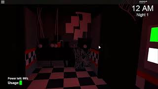 playing horror games on roblox and a roms tutorial