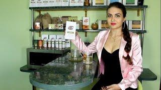 Зелёный чай классический Генмайча. Магазин чая и кофе Aromisto (Аромисто)