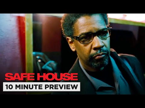 Safe House - FREE 10 Minute Preview