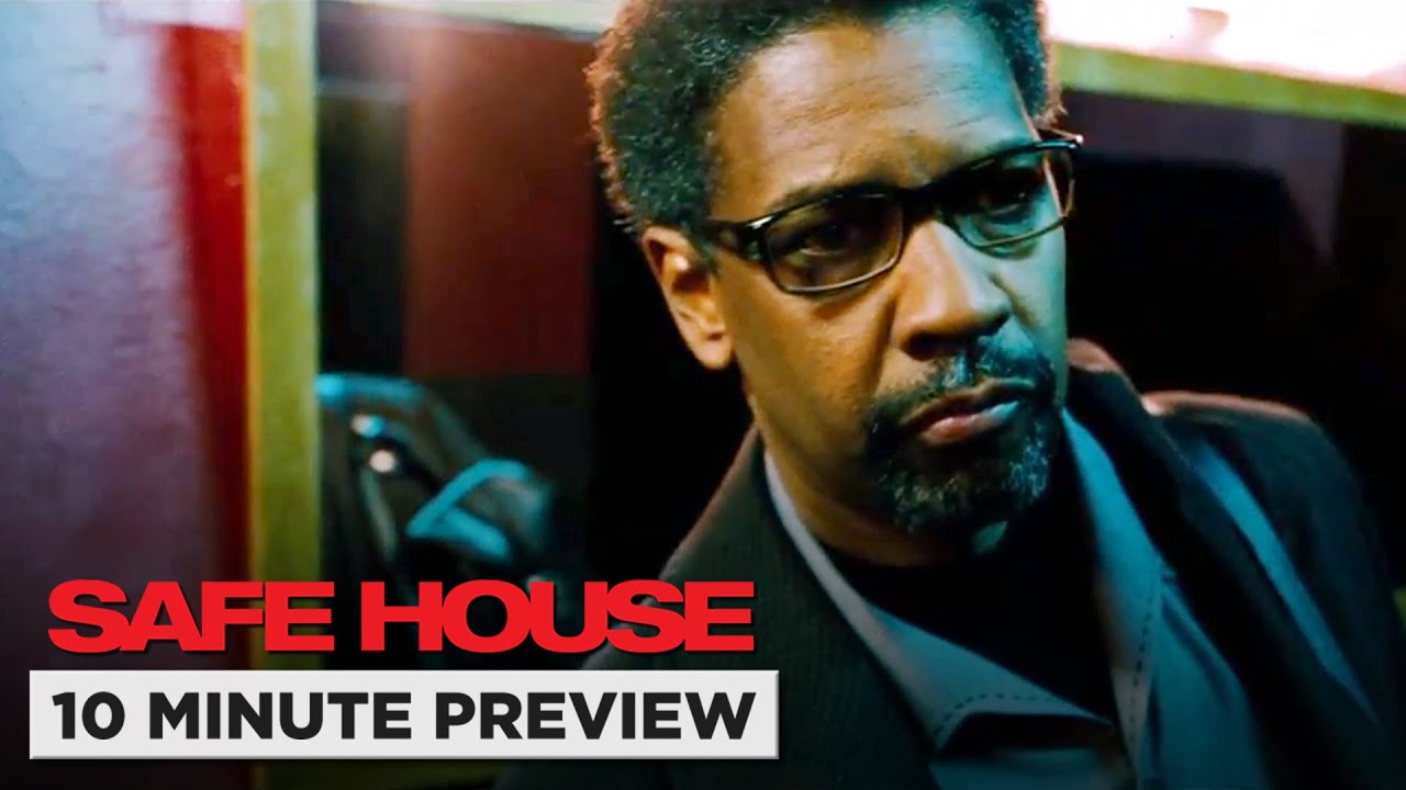 Download Safe House - FREE 10 Minute Preview