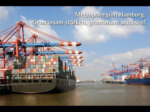 Wachstumsregion Westmecklenburg - Metropolregion Hamburg