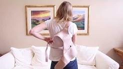 hqdefault - Best Back Brace For Upper Pain