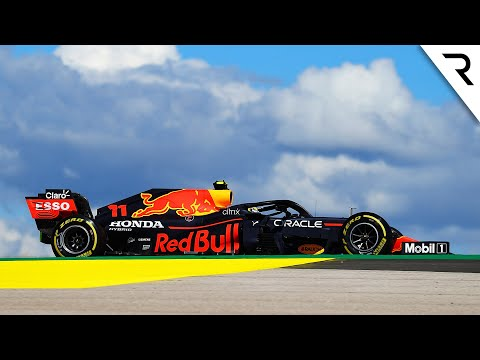 Why Red Bull will have a unique F1 engine advantage