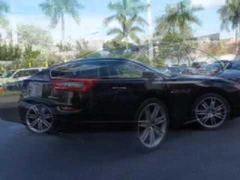 2014 Maserati Quattroporte - Miami FL