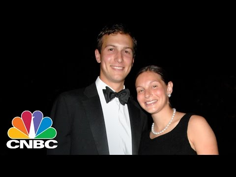 Sales Pitch From Jared Kushner's Sister To Chinese Investors Causes Controversy: Bottom Line | CNBC