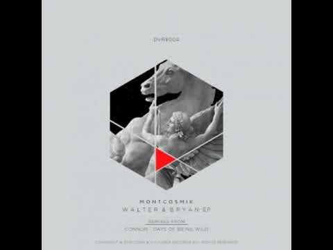 PREMIERE   MontCosmik - Walter & Bryan (Connor Remix) [Dogs & Vultures] 2018