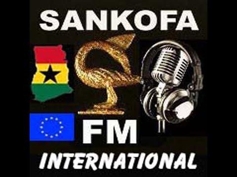 SANKOFA TV INTERNATONAL - STUTTGART  Live Stream
