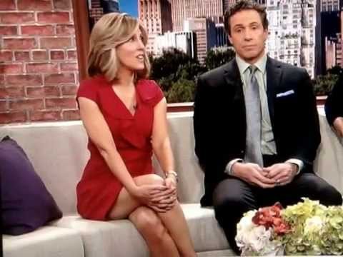 Alisyn Camerota CNN Legs and more in 2015 by Hey Duhrl