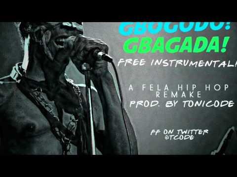 Fela Kuti Instrumental Sample(prod. by tonicode)