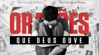 Orações que Deus Ouve - Pr. Hernane Santos