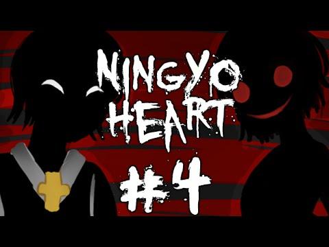 Ningyo Heart (Esp) -Parte 4- Las hermanas muñecas e Ichirou