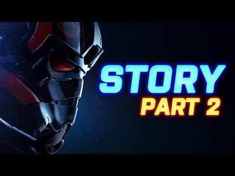 Star Wars Battlefront 2 🎮 Der SINGLEPLAYER geht weiter (Let's Play Part 2)