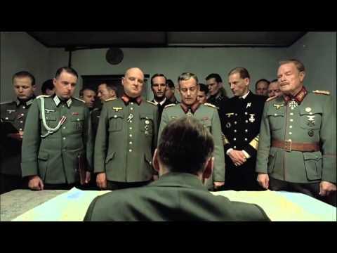 Hitler reakciója a négydecis sörre
