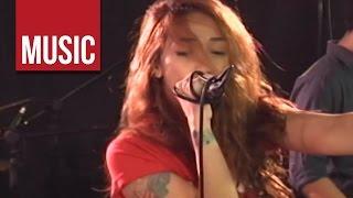 """Saydie - """"Krolithika"""" Live!"""