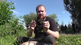 видео средства индивидуальной защиты от оружия