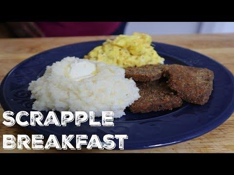 how-to-make-scrapple-breakfast