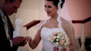 Свадьба Ильи Захарова