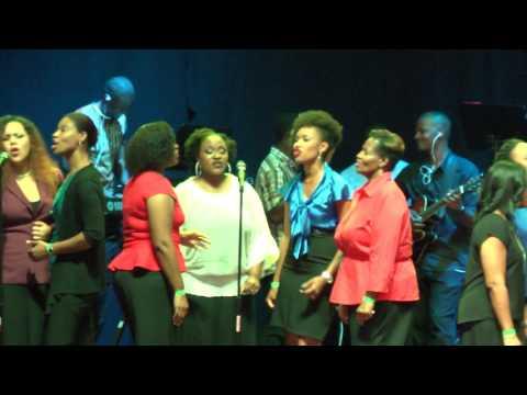 Pastor Outten's Anniversary Concert 6.26.16 Pt 2