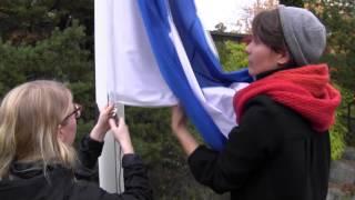 ABC om flaggdagen