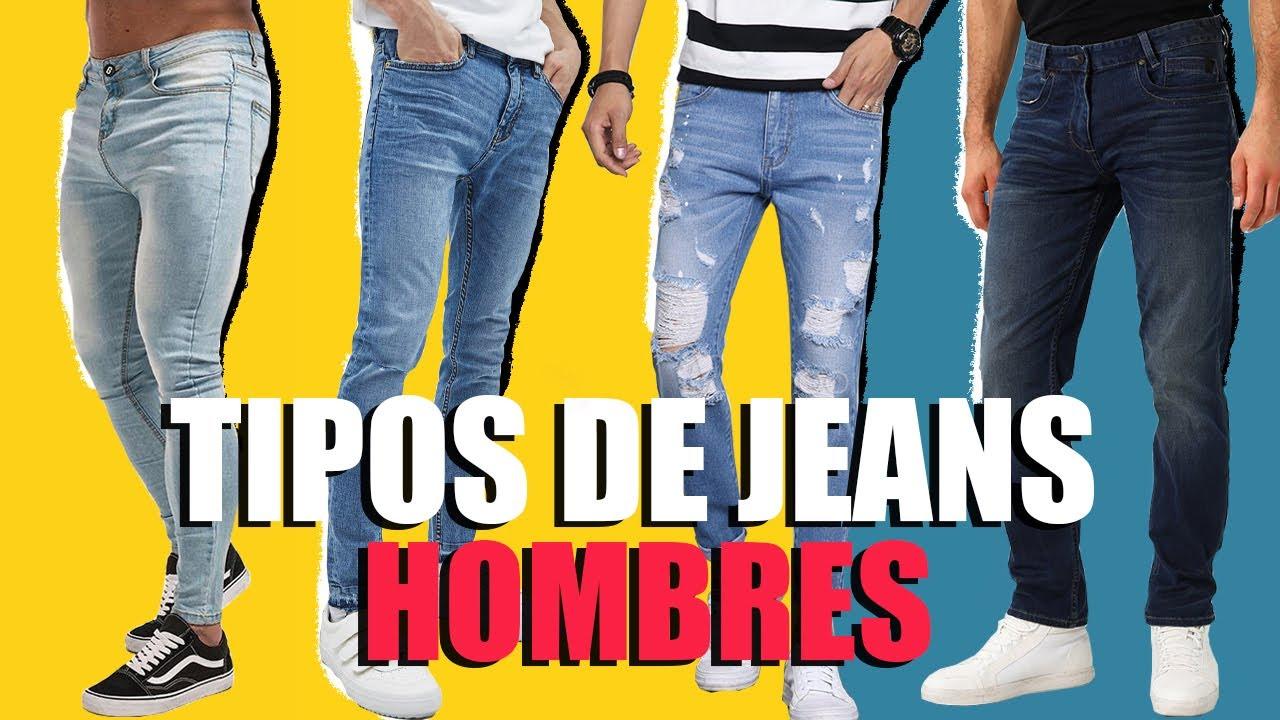 Aprende A Comprar El Pantalon Perfecto Tipos De Pantalones Para Hombre Samuel Salcedo Youtube