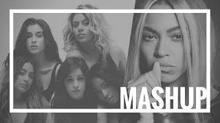 Fifth Harmony - That's My Girl (Partition Remix ft. Beyoncé)