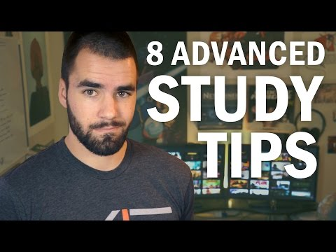 How To Study Effectively Advanced Tips