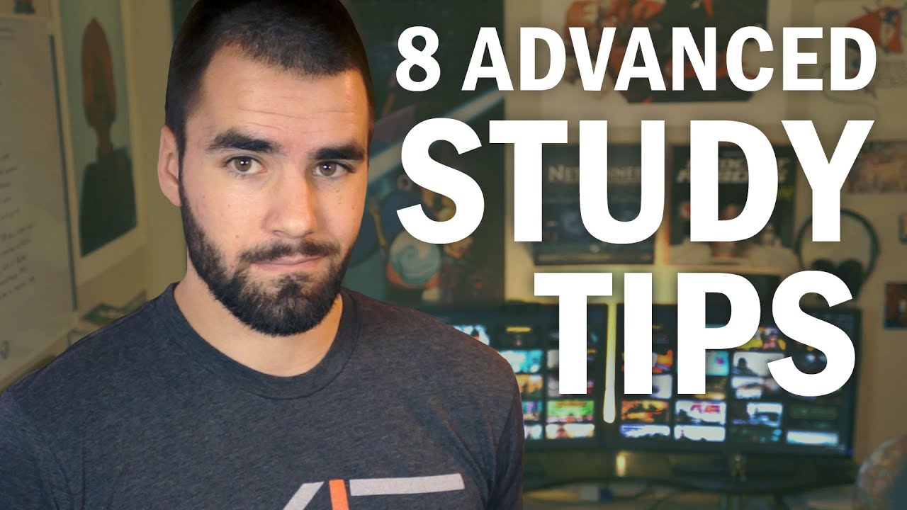 College Study Skills: Expert Advice for Student Academic ...
