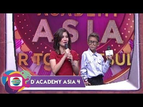 HWADUH!! Saipul Jamil Jadi News Anchor! Laporan Dari Kebun Binatang - DA Asia 4