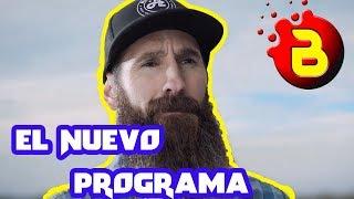 El Nuevo Programa De Aaron Kaufman Ex Integrante De Gas Monkey Garage Youtube
