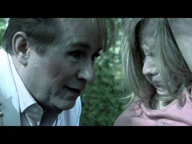 Exklusive Szene aus Breakdown Forest mit Thomas Kercmar